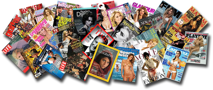 List Of Fashion Magazines In Usa
